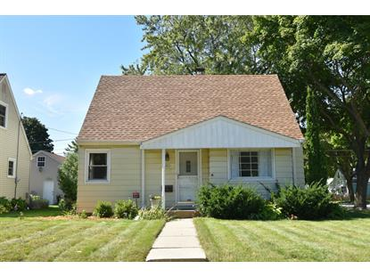 2601 S 70th St  Milwaukee, WI MLS# 1661061