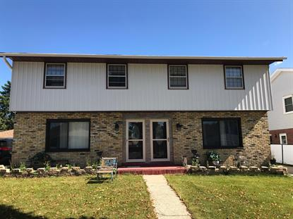 5616 S 29th St  Milwaukee, WI MLS# 1661233