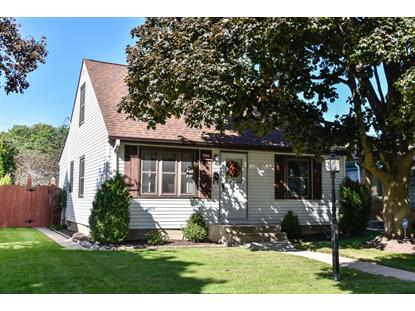 4433 N 83rd St  Milwaukee, WI MLS# 1661378