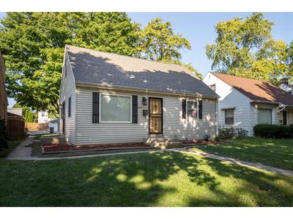 3155 N 78th  Milwaukee, WI MLS# 1661394