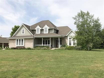 2335 N Forest Run  Summit, WI MLS# 1661400