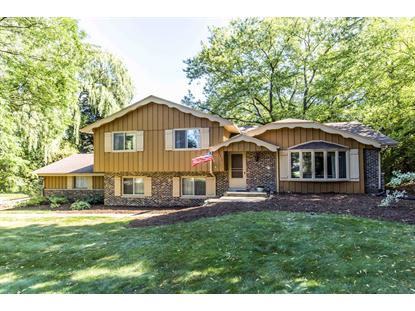 16625 Martha Dr  Brookfield, WI MLS# 1661462