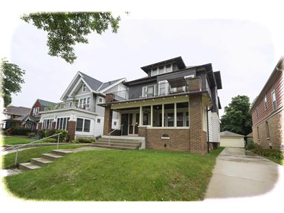 1744 N 53rd St  Milwaukee, WI MLS# 1661755