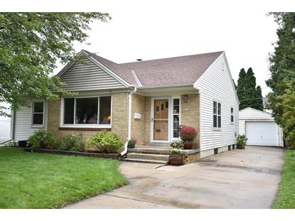 2616 S 70th St  Milwaukee, WI MLS# 1661864