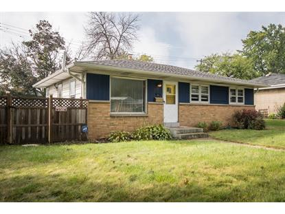 7911 W Fiebrantz Ave  Milwaukee, WI MLS# 1662146