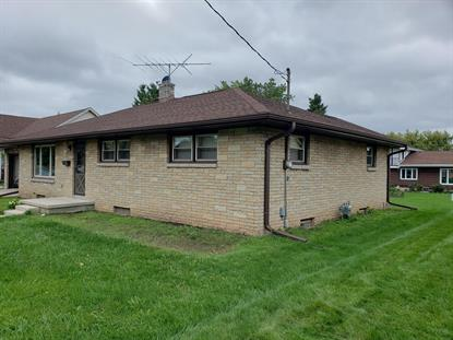 1334 S 22nd St  Manitowoc, WI MLS# 1662292