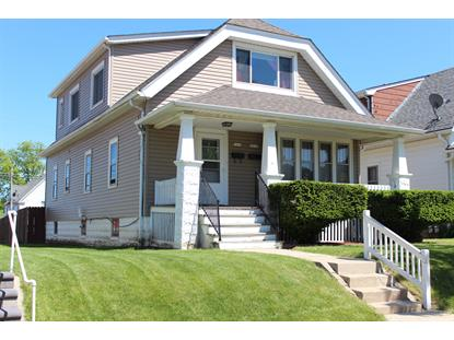 3416 S 14th St  Milwaukee, WI MLS# 1662317