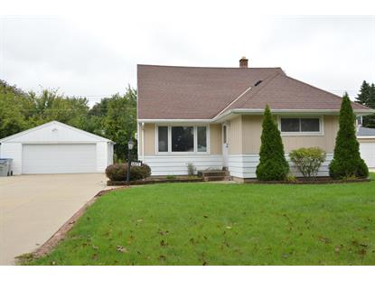 5825 S Marilyn St  Milwaukee, WI MLS# 1662332