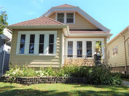 2152 S 34th St  Milwaukee, WI MLS# 1662362