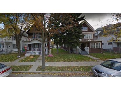 2012 S 28th St  Milwaukee, WI MLS# 1662501