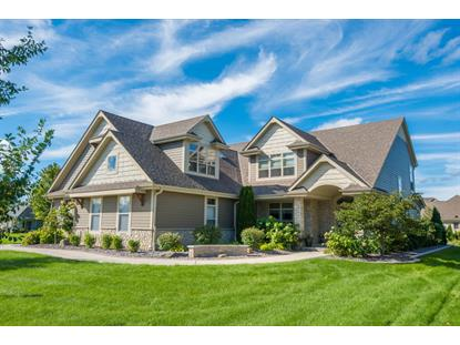 W194S8807 Wind Crest Ct  Muskego, WI MLS# 1662535
