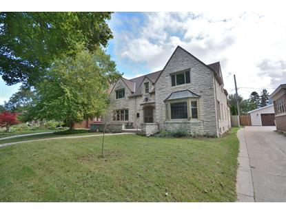4911 W Washington Blvd  Milwaukee, WI MLS# 1662622