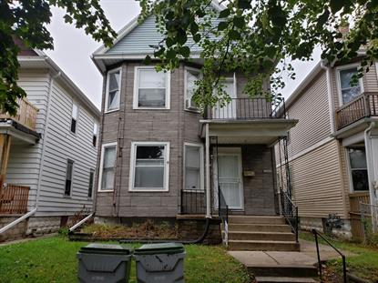 1926 W Rogers St  Milwaukee, WI MLS# 1662729
