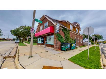 3303 S 16th ST  Milwaukee, WI MLS# 1663066