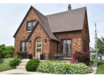 4212 W Oklahoma Ave  Milwaukee, WI MLS# 1663070