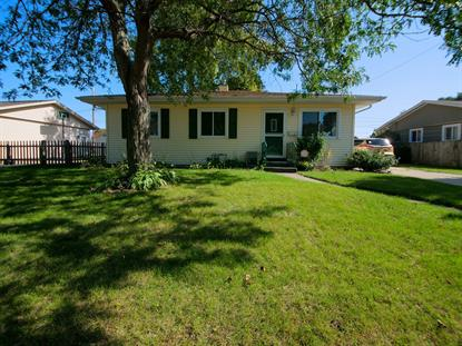 8603 18th Ave  Kenosha, WI MLS# 1663344
