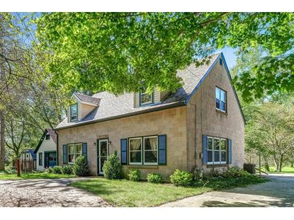 9861 N River Rd  Mequon, WI MLS# 1663503