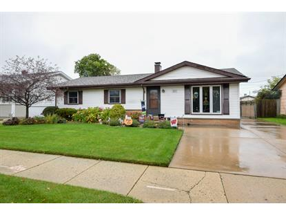 1815 22nd Ave  Kenosha, WI MLS# 1663539