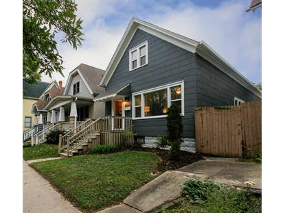 2113 N 1st St  Milwaukee, WI MLS# 1663573