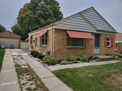 2745 S 52nd St  Milwaukee, WI MLS# 1663624
