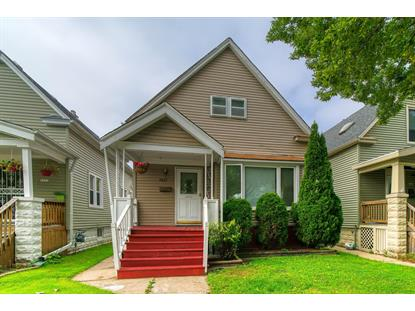 3027 S 7th St  Milwaukee, WI MLS# 1663627