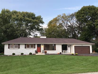 15540 Franklin Dr  Brookfield, WI MLS# 1663630