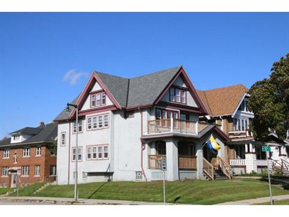 1403 N 52nd St  Milwaukee, WI MLS# 1663648