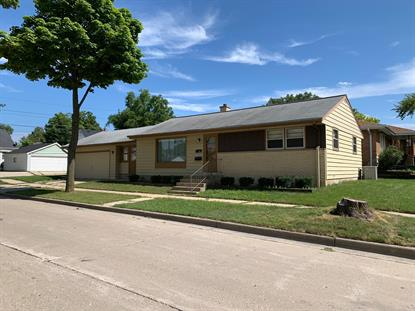 7829 W Melvina St  Milwaukee, WI MLS# 1663663