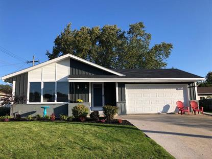4510 56th St  Kenosha, WI MLS# 1663664