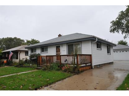 3236 S 99th st  Milwaukee, WI MLS# 1663702