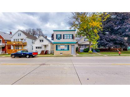 2644 S 13th St  Milwaukee, WI MLS# 1663754