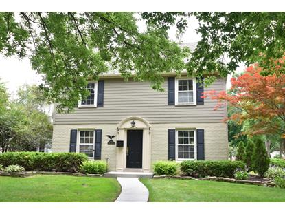 9606 Ridge Blvd  Wauwatosa, WI MLS# 1663770