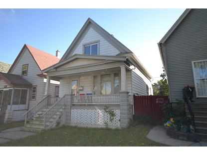 1427 W Hayes Ave  Milwaukee, WI MLS# 1663955