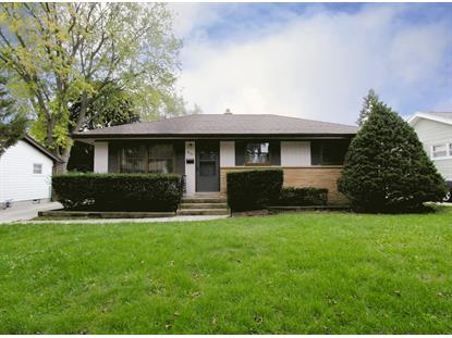 8131 W Marion St  Milwaukee, WI MLS# 1663979
