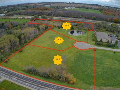 Lt4 Double Tree Ln  Grafton, WI MLS# 1664061