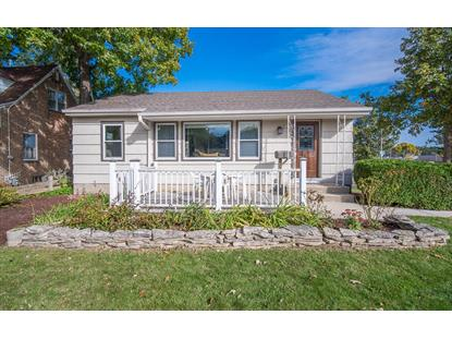 8600 W Burleigh St  Milwaukee, WI MLS# 1664076