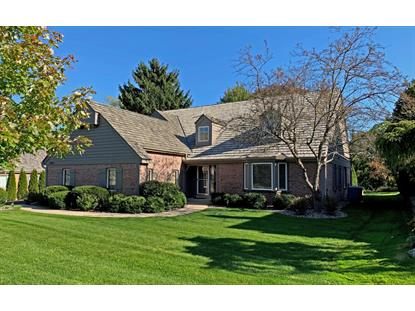 3803 W Fairway Heights Dr  Mequon, WI MLS# 1664101