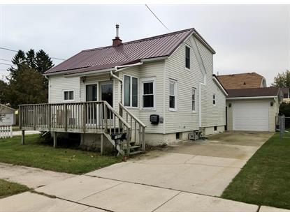 1800 Lincoln Street  Two Rivers, WI MLS# 1664121