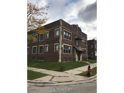 2830 W Vienna Ave  Milwaukee, WI MLS# 1664159