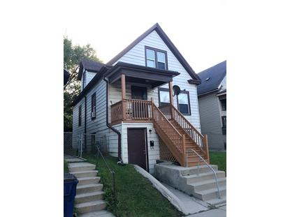 2544 S 6th St  Milwaukee, WI MLS# 1664196
