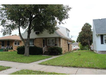 2558 S 63rd St  Milwaukee, WI MLS# 1664428