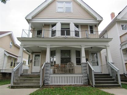 2021 S 32nd St  Milwaukee, WI MLS# 1664443