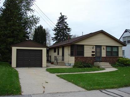 3629 S 75th St  Milwaukee, WI MLS# 1664459