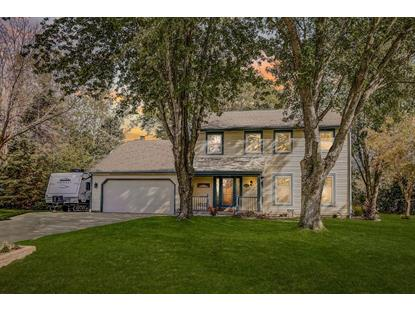 12728 N Forest Ct  Mequon, WI MLS# 1664462