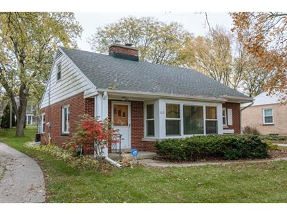 4128 N 111th St  Wauwatosa, WI MLS# 1664549