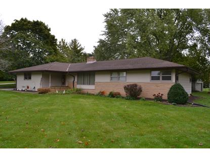 5850 S St. Andrews DR  New Berlin, WI MLS# 1664554