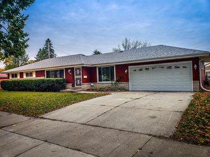 6050 W Leon Ter  Milwaukee, WI MLS# 1664577