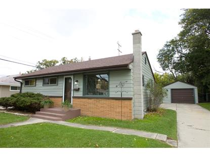 5510 W Plainfield Ave  Milwaukee, WI MLS# 1664597