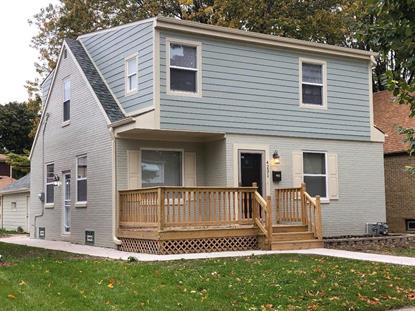 4231 N 49th St  Milwaukee, WI MLS# 1664624