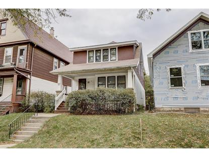 807 E Linus St  Milwaukee, WI MLS# 1664630